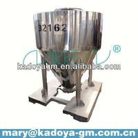 stainless steel parkerizing vat