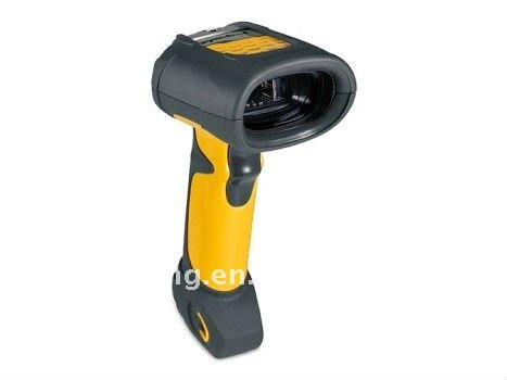 Rugged Cordless 1D/2D Imager Scanners with Integrated Bluetooth Symbol DS 3578 Series