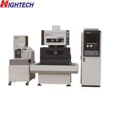 Low Price EDM Brass Wire Cut Machine
