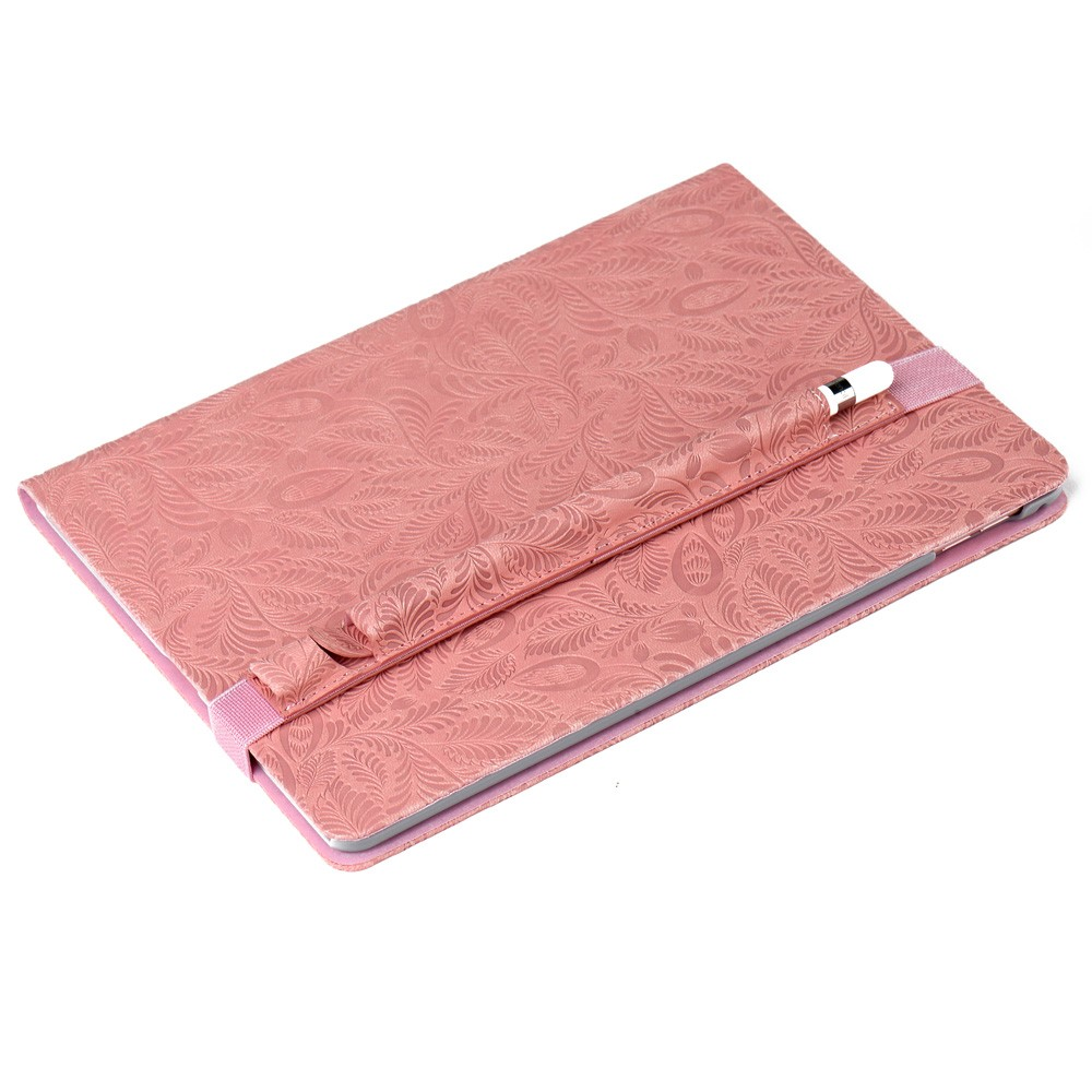 Auto Sleep Wholesale Price Stand Leather Table Case For iPad 6 /iPad Air 2