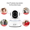 Best solution smart home security baby camera with Email Alert