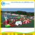 Commercial Giant Durable EN15649 Floating Inflatable Water Park/Inflatable Aqua Park For Resort