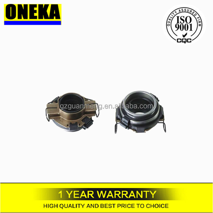 [ONEKA]31230-71030 for TOYOTA HILUX Chinese factory bearing auto zone parts prices clutch release bearing