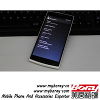 KingSing S1 Android 4.4 ultra mini handphone
