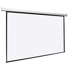 100 inch cheaper celling electric projection screen