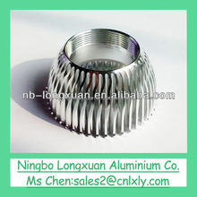 Factory's explosionproof light aluminium extrusion shell/housing
