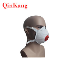 Breathable mouth cover custom dust respirator protection masks