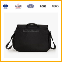 "Durable 600D promotional laptop bag for 14"" laptop"