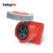 Heavy Duty Ceirsiec Enchufe Explosion Proof Flush Industrial Isolator Switch Electrical Plug Plugs And Socket Heaters
