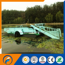 DF-GC85 Automatic Aquatic Weed Harvester
