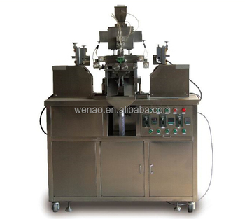 Laboratory Hard Gelatin Semi Automatic Capsule Filling Machine capsule filler capsule making machine