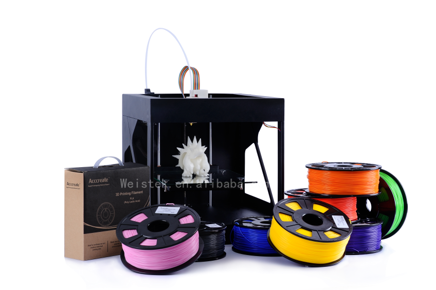 Big Size Easy Operation 3D Printers for Prototype 3D Printing Chinese Manufacturer