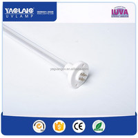 UV germicidal lamp GPH287T5VH 14W 185nm uvc lamp single end 4pin uv lamp air purification water sterilizer water purifier