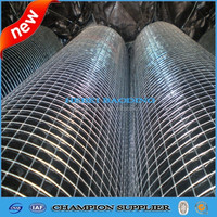 "1/2"" x 3'or 4' x 100' welded wire mesh to bangkok thailand"