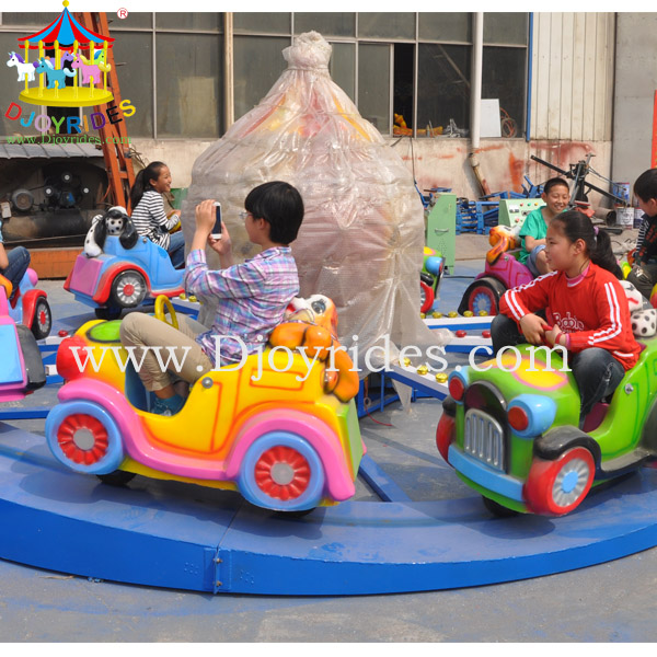 kids amusement parks indoor playground equipment Moto Race for sale