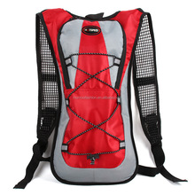 Monroo best hiking red mountain backpack bags waterproof travel hiking camera backpack bags