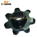 4C1049 (87740180) agriculture machinery parts sprockets