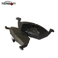 China Manufacturer for Low-metallic Brake Pad Back Plate With Shim