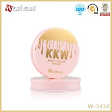 Washami Silky pressed powder makeup compact powder