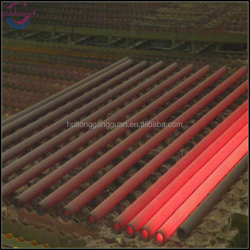 Hot Sale API 5CT Seamless Steel Pipe Casing and Tube For India,Korea,Saudi Arabia,Turkey