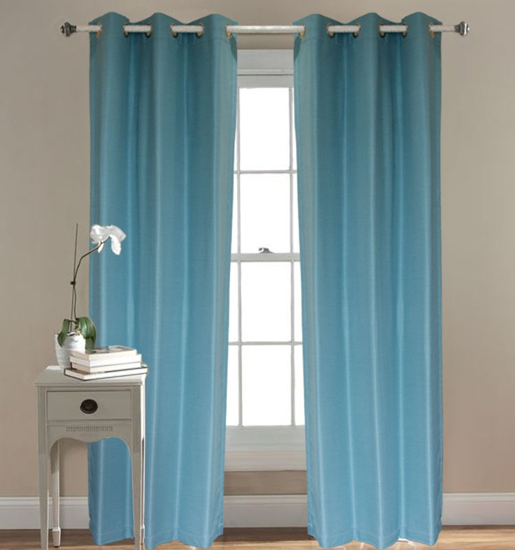 Fashion Design Luxury Polyester Shower New Curtains Style