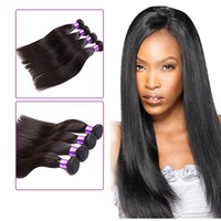 Top Quality Xuchang Hair Factory Supply Unprocessed Wholesale Virgin Brazilian Hair