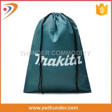 Custom Non-Woven Hit Sports Gym Sack Back Pack Bag