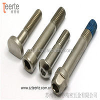 Ball Head Bolt And Fastener Stainless