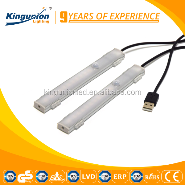 Led rigid bar strip with alumium profilel dimmable 12v 5730 2835 battery powered led off road light bar