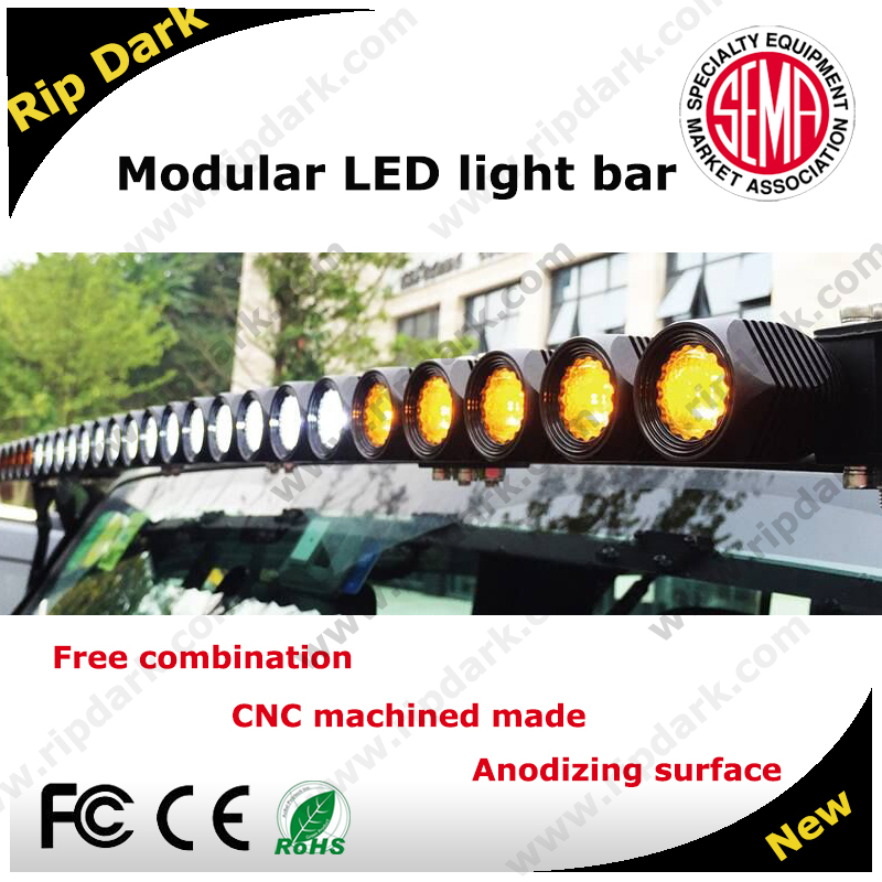 Best wholesale websites auto parts waterproof LED light bar , 12v waterproof LED light bar for snowmobile