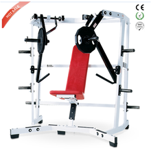 Bodybuilding Machine Gym Equipment EM903 Iso-Lateral Wide Chest