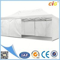 Factory Price HOT Selling gazebo steel frame 10x10