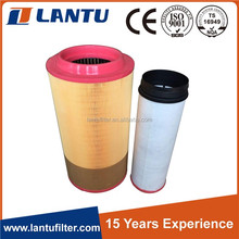 C30810 CF810 air filter used for Man with high quality from hebei factory