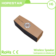 Hot Newest bluetooth wireless speaker made in china hopestar