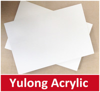 2.5mm thick PVC sheet