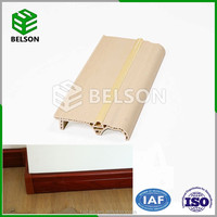 Solid Funitures Decoration Oak Skirting Board Accessories