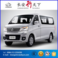 CHANGAN G10 hiace mini van not Toyota