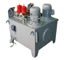 INI Perfect Quality Control Electric Hydraulic Power Pack Units in Hydraulic Parts