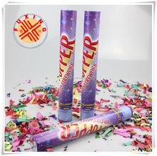 confetti poppers invitation ideas