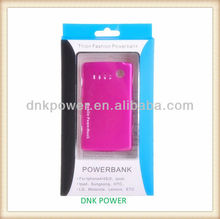 best portable mobile charger factory price mobile solar charger
