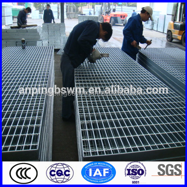 High Quality Steet Floor Grating from China Manufacturer