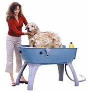 The Booster Bath,Pet Products,