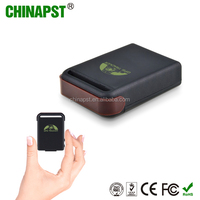 cheapest Real Time GSM/GPRS gps Tracking Personal small gps tracking device for child,car and pets PST-PT102B