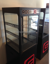 Watch display cabinet watch display rack classicwatch display cabinet with locker