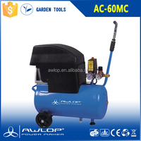 24L 1.5 HP Ultra Quiet Air Compressor With Check Valve