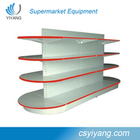 new design changshu supermarket shelf shop cheap