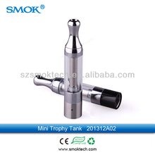 High quality prometheus atomizer china online shopping trophy tank in Smoktech
