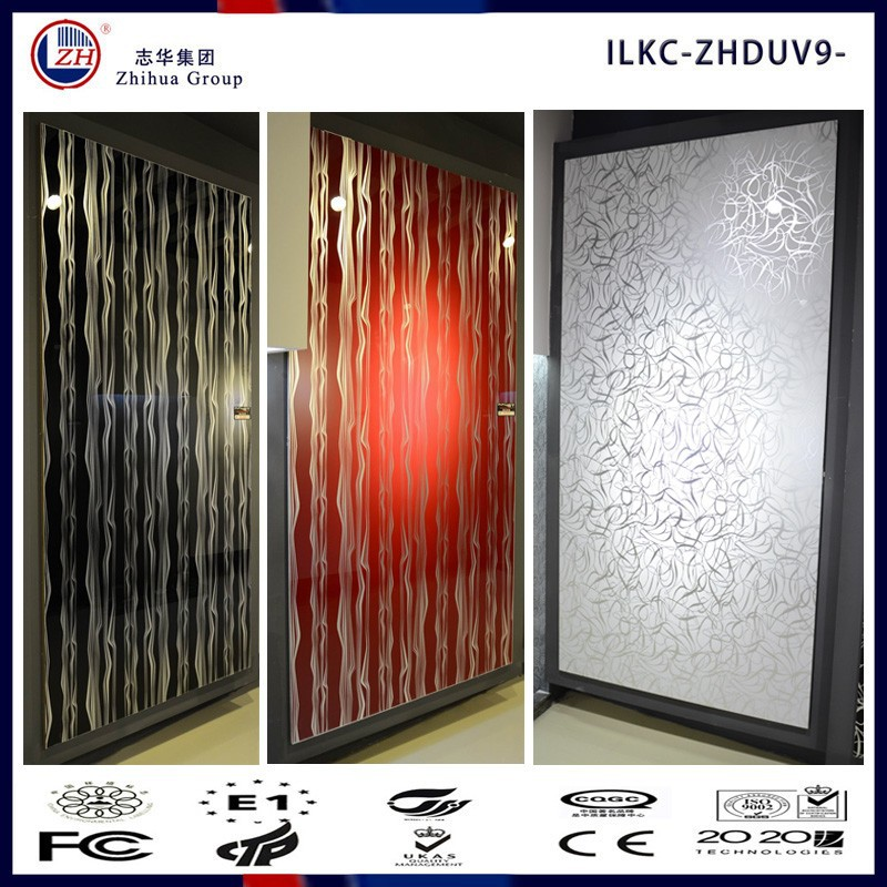 zhuv various color 1mm thick acrylic sheet for door panel