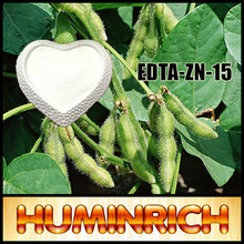 Huminrich Micronutrients Zn Fertilizer In Agriculture Zinc EDTA