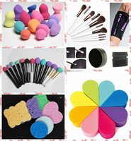 Newest! Types Beauty Tools/Customized Sponge/Cosmetic Sponge